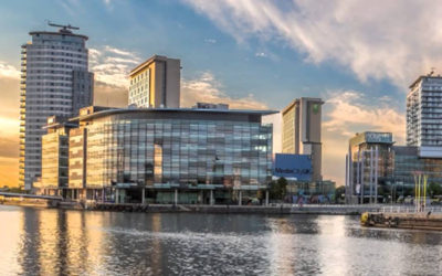 Indian Real Estate Investors turn to Manchester for Profits!