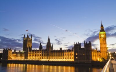Does UK's Hung Parliament Impact Real Estate?